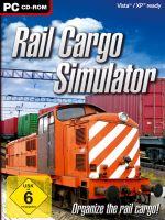 Hra pre PC Rail Cargo Simulator