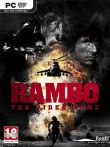 Hra pro PC Rambo: The Video Game