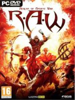 Hra pro PC R.A.W: Realms of Ancient War