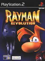 Hra pre Playstation 2 Rayman 2: Revolution