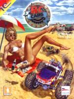 Hra pre PC RC Cars