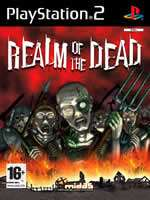 Hra pre Playstation 2 Realm of The Dead