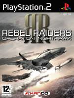 Hra pre Playstation 2 Rebel Raiders: Operation Nighthawk