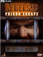 Hra pre PC Rebels: Prison Escape