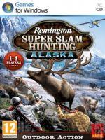 Hra pro PC Remington Super Slam Hunting Alaska