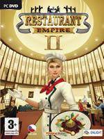 Hra pre PC Restaurant Empire 2 CZ