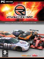 Hra pre PC rFactor + CZ dupl