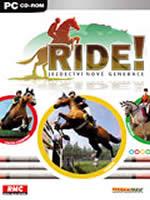 Hra pro PC Ride! Jezdectví nové generace