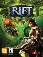Hra pre PC Rift: Planes of Telara dupl