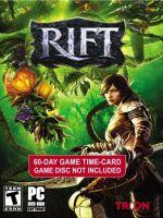 Hra pre PC Rift: Planes of Telara - 60 denný kupón