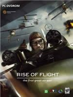Hra pre PC Rise of Flight: The First Great Air War