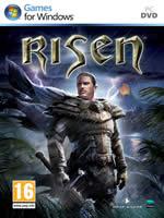 Hra pre PC Risen CZ