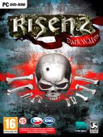 Hra pre PC Risen 2: Dark Waters CZ