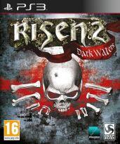 Hra pre Playstation 3 Risen 2: Dark Waters