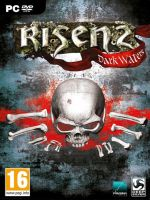Hra pre PC Risen 2: Dark Waters (Collectors Edition)