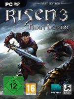 Digitálna verzia hry pre PC Risen 3: Titan Lords