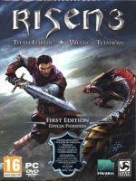 Hra pre PC Risen 3: Titan Lords (First Edition)