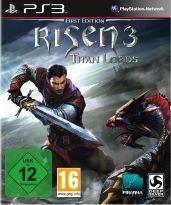 Hra pre Playstation 3 Risen 3: Titan Lords