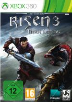 Hra pre Xbox 360 Risen 3: Titan Lords