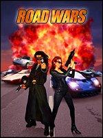 Hra pre PC Road Wars