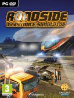 Hra pre PC Roadside Assistance Simulator