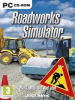 Hra pre PC Roadworks Simulator
