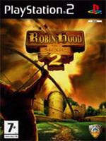 Hra pre Playstation 2 Robin Hood 2: The Siege