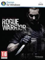 Hra pre PC Rogue Warrior