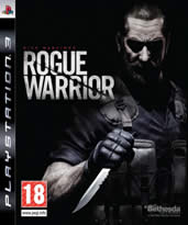 Hra pre Playstation 3 Rogue Warrior