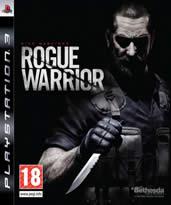 Hra pre Playstation 3 Rogue Warrior