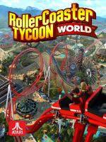 Hra pro PC RollerCoaster Tycoon: World