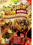 RollerCoaster Tycoon: World (Deluxe Edition)