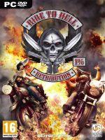 Hra pre PC Ride to Hell: Retribution