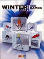 Hra pre PC RTL WinterGames 2007 CZ
