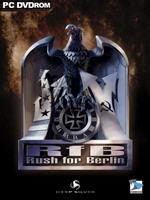 Hra pre PC Rush for Berlin CZ