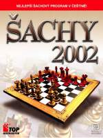Hra pre PC Šachy 2002