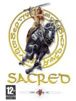 Hra pre PC Sacred