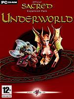 Hra pre PC Sacred: Underworld + hra zadarmo