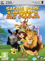 Hra pre PC Safari Park Afrika