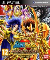 Hra pro Playstation 3 Saint Seiya: Brave Soldiers