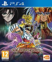 hra pre Playstation 4 Saint Seiya- Soldiers Soul: Knight of the Zodiac