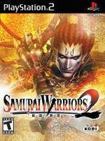 Hra pre Playstation 2 Samurai Warriors 2