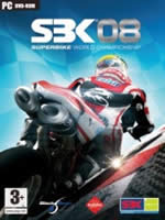 Hra pre PC SBK-08: Superbike World Championship 08