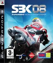 Hra pre Playstation 3 SBK-08: Superbike World Championship 08 dupl
