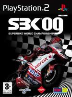Hra pre Playstation 2 SBK-09: Superbike World Championship 09