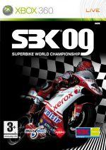 Hra pre Xbox 360 SBK-09: Superbike World Championship 09