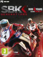 Hra pre PC SBK Generations