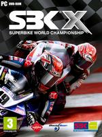 Hra pre PC SBK X: Superbike World Championship dupl