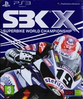 Hra pre Playstation 3 SBK X: Superbike World Championship (Special Edition)