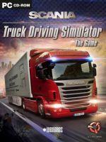 Hra pre PC Scania Truck Driving Simulator